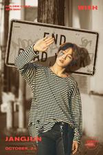 Golden Child WISH Jang Jun concept photo 2
