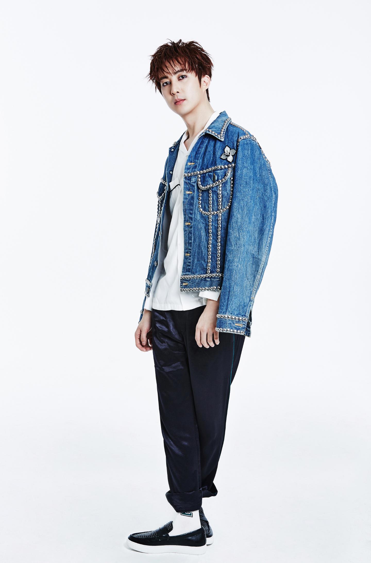 Kim Hyung Jun | Kpop Wiki | FA...