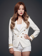 Nari The Unit promotional photo