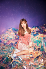 OH MY GIRL Arin Secret Garden promo photo