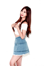 WANNA.B Eunsom profile photo