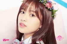 An Yu Jin Produce 48 promo photo (7)