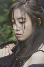 Eunjung Remember promotional photo