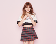 TWICE Jihyo TWICEcoaster Lane 2 promo photo 2