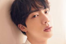 BTS Jin 'Tear' Concept Photo U version
