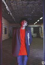 Block B Taeil A Few Years Later photo