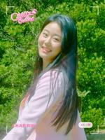 Cherry Bullet Love Adventure Chae Rin teaser photo 2