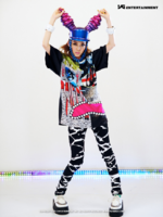 Dara I Am The Best promo photo