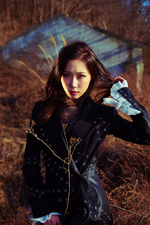 Dreamcatcher Handong Fall Asleep In The Mirror promo photo 2