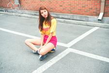 GFriend Sowon LoL Concept Photo 3