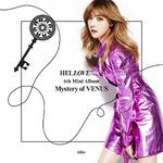 HELLOVENUS Alice Mystery of Venus promo photo