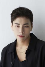 JBJ Kim Sang Gyun Fantasy promo photo