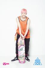 Kang Daniel Produce 101 Promo 3