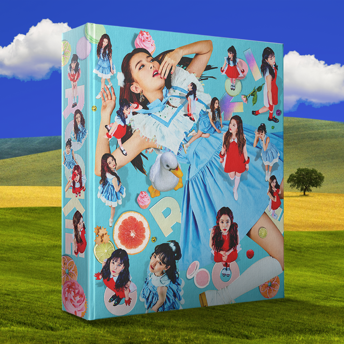 Image - Red Velvet Rookie Digital Cover Art.png