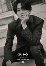 SF9 Zu Ho First Collection concept photo 2