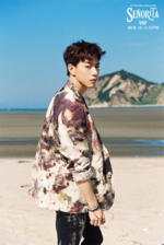 VAV Jacob Senorita promotional photo 3