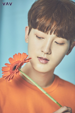 VAV Ziu Flower photo 001
