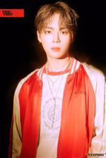 VERIVERY Yeonho VERI-CHILL promo photo 2