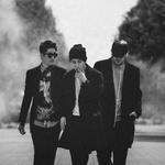 Epik High Shoebox group photo