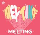 Melting (HyunA)