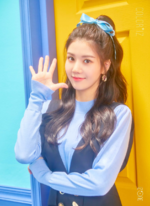 IZONE Kwon Eun Bi COLORIZ official photo 1
