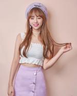 SATURDAY Ayeon August 2019 profile photo