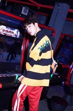 BTS Jin 'Her' Concept Photo E version