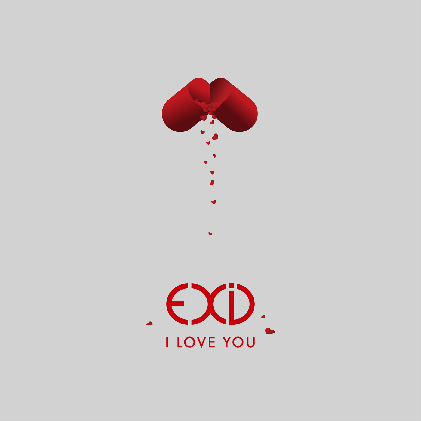 Image result for exid i love you image cover