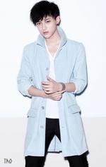 EXO Tao Mama promo photo
