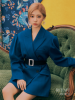 IZONE Kim Min Ju Bloom IZ unreleased concept photo 2