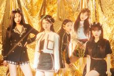 Red Velvet RBB group photo 3