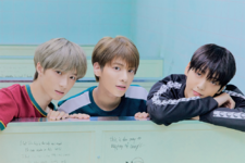 TXT Soobin, Beomgyu & Taehyun The Dream Chapter Magic concept photo
