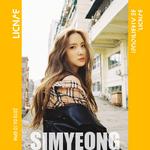 BVNDIT Simyeong BVNDIT, Be Ambitious! promo photo 3