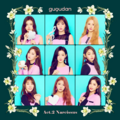 Gugudan Act.2 Narcissus cover art.png