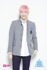 Kang Daniel Produce 101 Promo 1