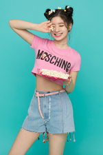 TWICE Dahyun What is Love? promotional photo