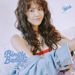 AOA Hyejeong Bingle Bangle promo photo ready ver