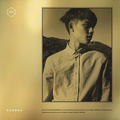 EXO EXODUS Korean version D.O. cover.png