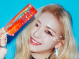 Юна (ITZY)