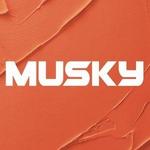MUSKY group logo