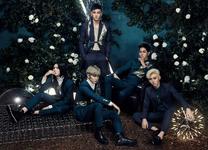 NU'EST Q is group photo