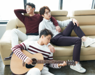 SG Wannabe The Voice group promo photo
