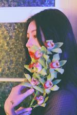 Yerin Baek Our Love Is Great promo photo