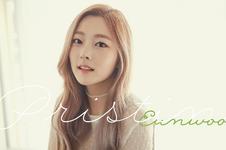 Eunwoo Valentines Promo PRISTIN