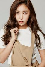 Heo Chanmi profile picture 2016