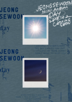 Jeong Sewoon Day coming soon
