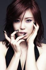 Jun Hyoseong Top Secret photo