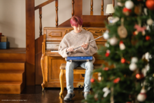 NCT U Doyoung STATION X 4 LOVEs for Winter Part.2 teaser photo 2
