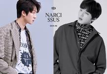 SF9 Cha Ni Narcissus promo photo 1