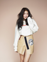 SISTAR Soyou Lean On Me photo